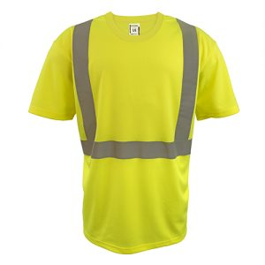 Short Sleeve T-Shirt </br> (TS1000-LYL)
