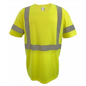 Short Sleeve T-Shirt </br>(TS1103-LYL)