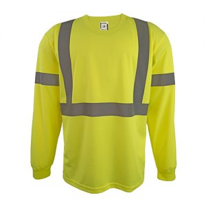 Long Sleeve T-Shirt </br>(TS1203-LYL)