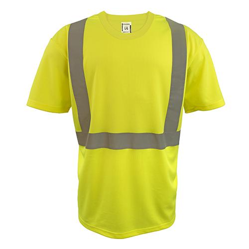 Short Sleeve T-Shirt (TS1000-LYL)